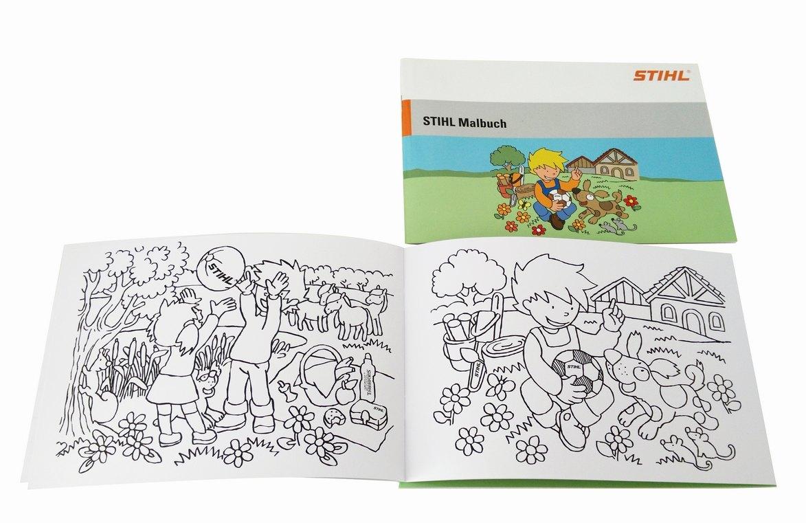 - Coloring Book Printing-China Book & Catalog Printing, Custom Paper